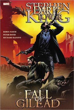 The Dark Tower: The Fall of Gilead Conditie: Tweedehands, als nieuw Marvel 1