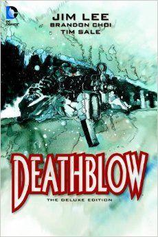 Deathblow Deluxe Edition HC Conditie: Tweedehands, als nieuw DC 1