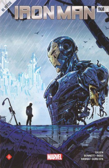 Iron Man [NL] Deel 008 Conditie: Nieuw Marvel 1