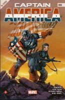 Captain America [NL] Deel 006 Conditie: Nieuw Marvel 1