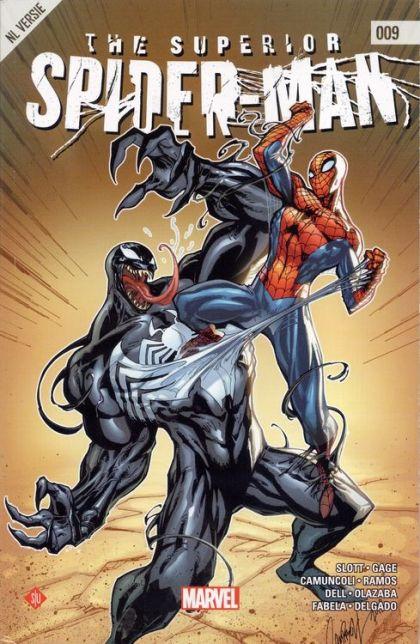 The Superior Spider-Man [NL] Deel 009 Conditie: Nieuw Marvel 1