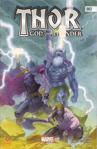 Thor [NL] Deel 003 Conditie: Nieuw Marvel 1