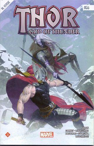 Thor [NL] Deel 006 Conditie: Nieuw Marvel 1
