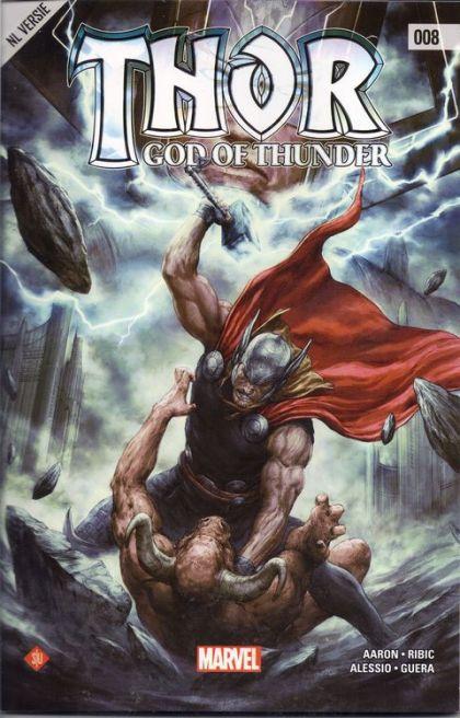 Thor [NL] Deel 008 Conditie: Nieuw Marvel 1