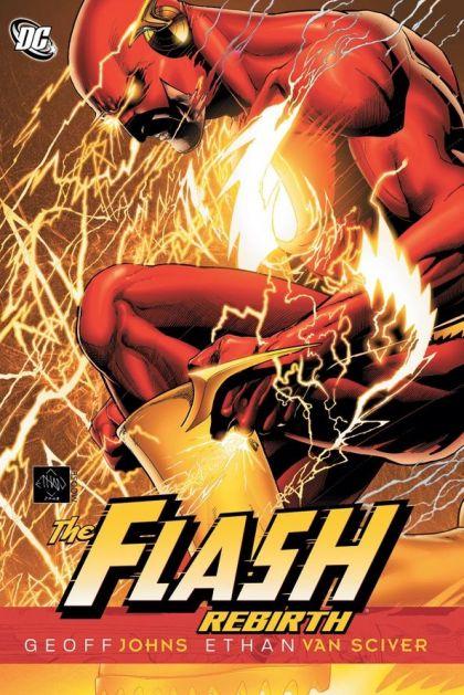 The Flash: Rebirth Conditie: Tweedehands, als nieuw DC 1