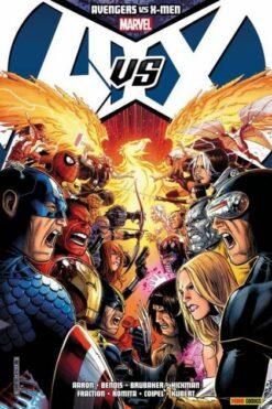 Van Superheldenfilm naar Comic Book - Waar te beginnen?!   21