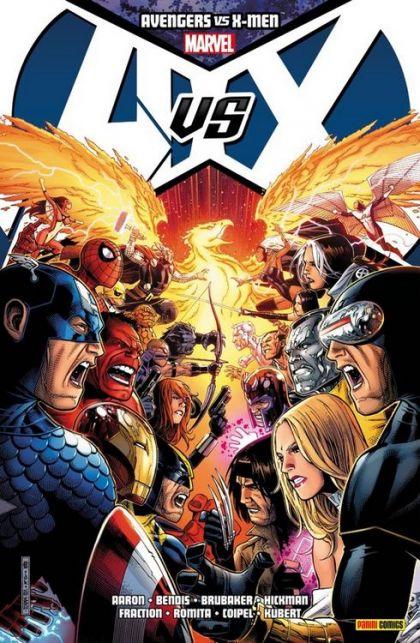 Avengers vs X-Men Conditie: Tweedehands, goed Marvel 1