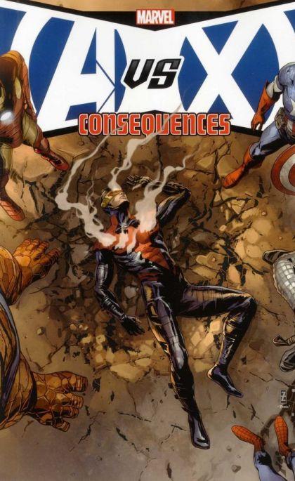 AvX vs X-Men: Consequences Conditie: Tweedehands, als nieuw Marvel 1