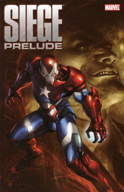 Siege Prelude Conditie: Tweedehands, redelijk Marvel 1