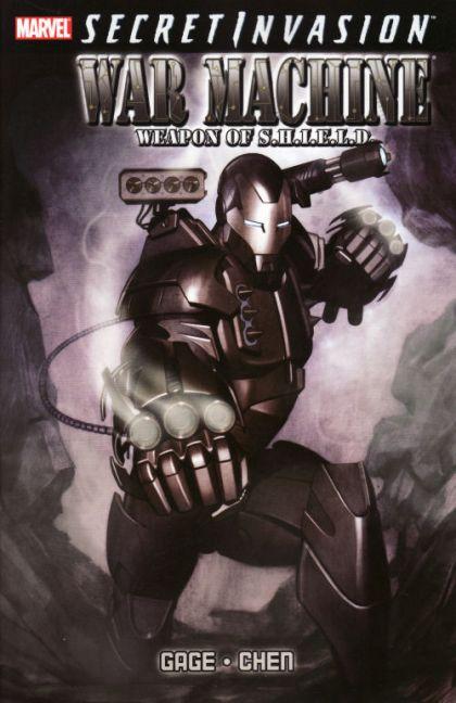 Secret Invasion: War Machine Conditie: Tweedehands, als nieuw Marvel 1