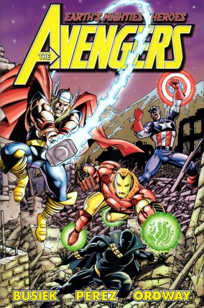 Avengers Assemble Volume 2 HC Conditie: Tweedehands, als nieuw Marvel 1