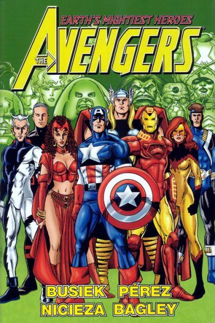 Avengers Assemble Volume 3 [OHC] Conditie: Tweedehands, als nieuw Marvel 1