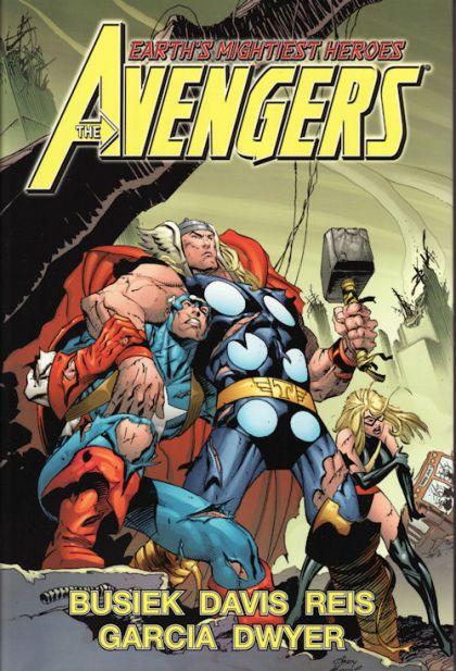 Avengers Assemble Volume 5 [OHC] Conditie: Tweedehands, als nieuw Marvel 1
