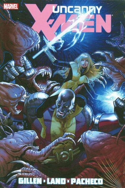 Uncanny X-Men by Kieron Gillen Volume 2 Conditie: Nieuw Marvel 1