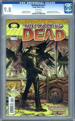 Comics: Uitgave formats en afkortingen 3