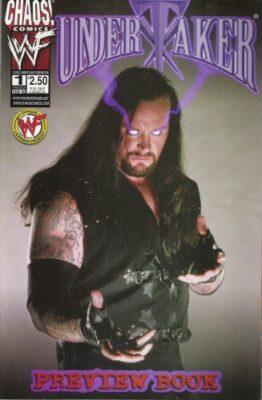 Comics & Pro-Wrestling   1