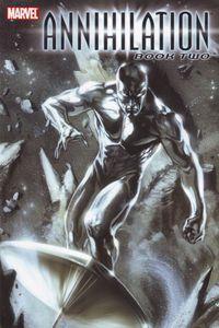 Annihilation Volume 2 Conditie: Tweedehands, goed Marvel 1