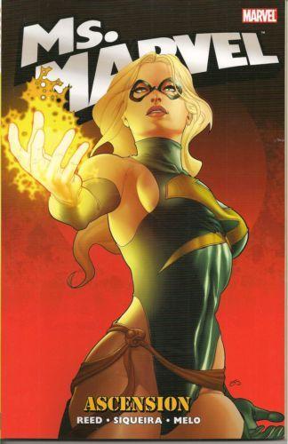 Ms. Marvel [Vol. 2] Volume 6: Ascension Conditie: Tweedehands, als nieuw Marvel 1