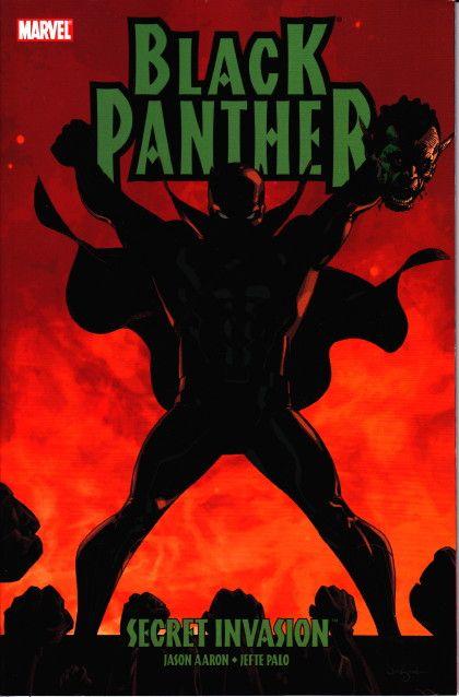 Secret Invasion: Black Panther Conditie: Tweedehands, als nieuw Marvel 1