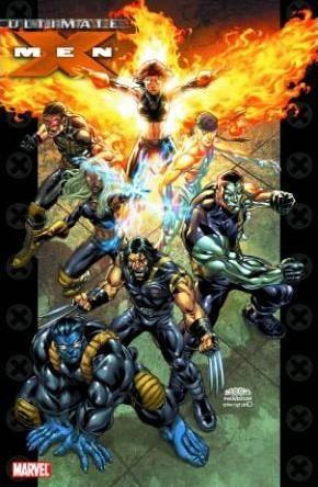 Ultimate X-Men: Ultimate Collection Book 2 Conditie: Tweedehands, als nieuw Marvel 1