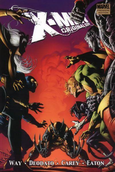 X-Men: Original Sin Conditie: Tweedehands, als nieuw Marvel 1