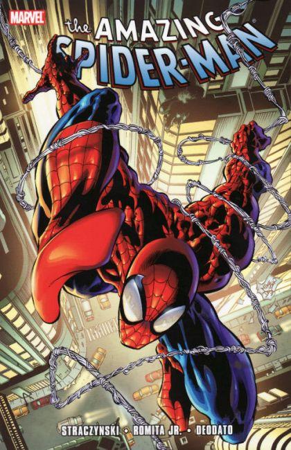 The Amazing Spider-Man by JMS Ultimate Collection Book 3 Conditie: Tweedehands, als nieuw Marvel 1