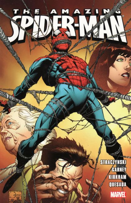 The Amazing Spider-Man by JMS Ultimate Collection Book 5 Conditie: Tweedehands, als nieuw Marvel 1