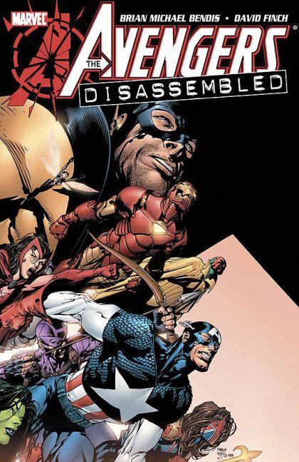 Avengers Disassembled Conditie: Tweedehands, als nieuw Marvel 1