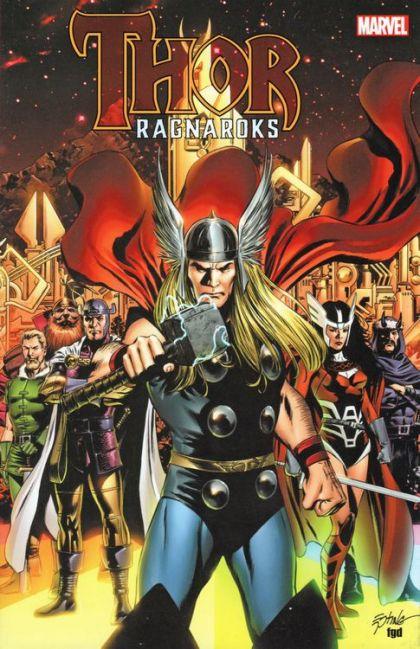 Thor Ragnaroks Conditie: Tweedehands, als nieuw Marvel 1