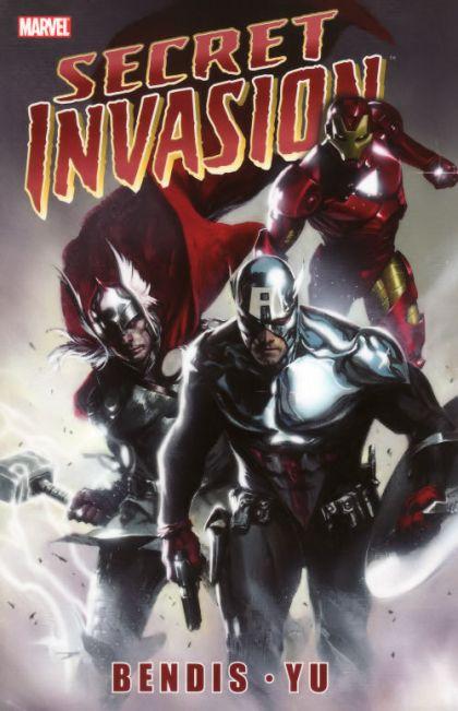 Secret Invasion Conditie: Tweedehands, als nieuw Marvel 1