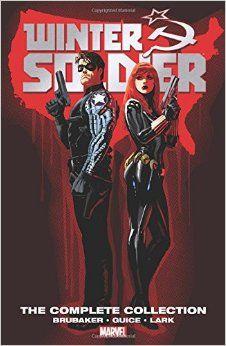 Winter Soldier: The Complete Collection Conditie: Tweedehands, als nieuw Marvel 1