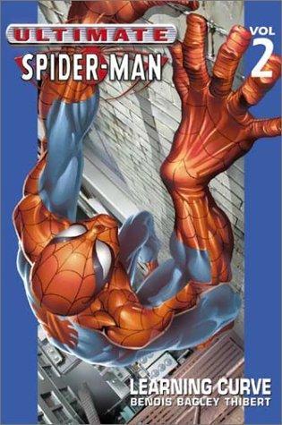 Ultimate Spider-Man - Volume 2: Learning Curve Conditie: Tweedehands, als nieuw Marvel 1