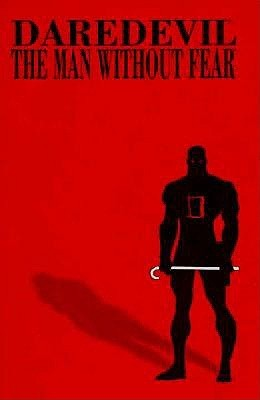 Daredevil - The Man Without Fear Conditie: Tweedehands, goed Marvel 1