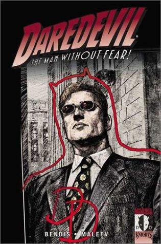 Daredevil - Volume 5: Out Conditie: Tweedehands, goed Marvel 1