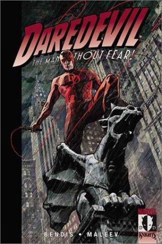 Daredevil - Volume 6: Lowlife Conditie: Tweedehands, goed Marvel 1