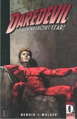 Daredevil - Volume 7: Hardcore Conditie: Tweedehands, goed Marvel 1
