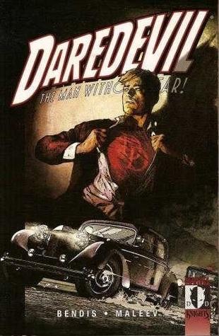 Daredevil - Volume 11: Golden Age Conditie: Tweedehands, als nieuw Marvel 1
