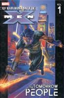 Ultimate X-Men - Volume 1: The Tomorrow People Conditie: Tweedehands, goed Marvel 1
