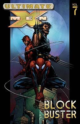 Ultimate X-Men - Volume 7: Blockbuster Marvel 1