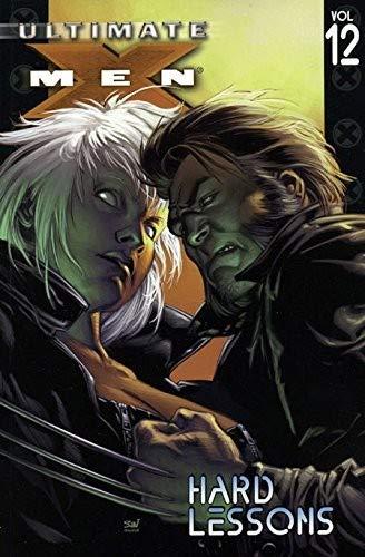 Ultimate X-Men - Volume 12: Hard Lessons Conditie: Tweedehands, als nieuw Marvel 1