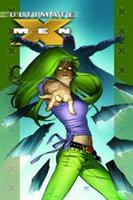 Ultimate X-Men - Volume 13: Magnetic North Conditie: Tweedehands, als nieuw Marvel 1