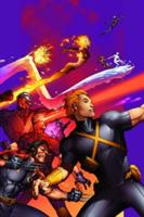 Ultimate X-Men - Volume 15: Magical Conditie: Tweedehands, als nieuw Marvel 1