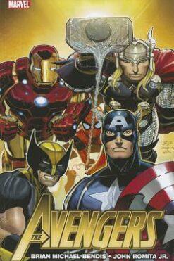 Van Superheldenfilm naar Comic Book - Waar te beginnen?! 23