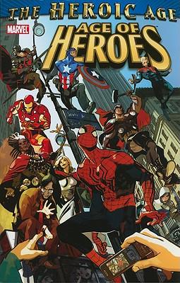 Age of Heroes Conditie: Tweedehands, als nieuw Marvel 1