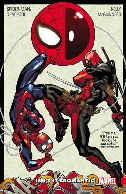 Spider-Man/Deadpool Volume 1: Bromance Conditie: Tweedehands, redelijk Marvel 1