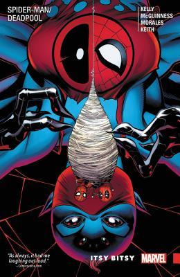 Spider-Man/Deadpool Volume 3: Itsy Bitsy Conditie: Tweedehands, als nieuw Marvel 1