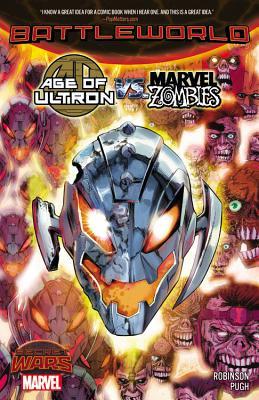 Age of Ultron vs. Marvel Zombies Conditie: Tweedehands, goed Marvel 1
