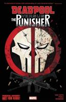 Deadpool vs. The Punisher Conditie: Tweedehands, als nieuw Marvel 1