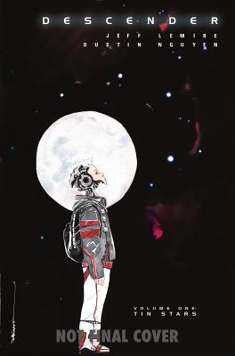 Descender Volume 1: Tin Stars Conditie: Tweedehands, als nieuw Image 1