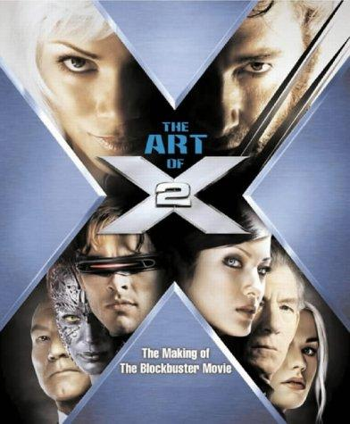 The Art of X2 Conditie: Tweedehands, goed Titan 1